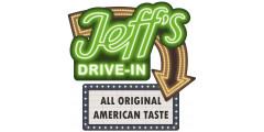 JEFFS DRIVE-IN