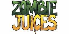 Все жидкости Zombie Juices