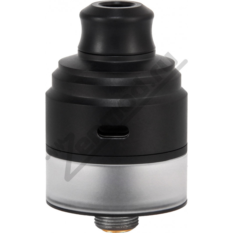 Gas Mods Hala BF RDTA Black
