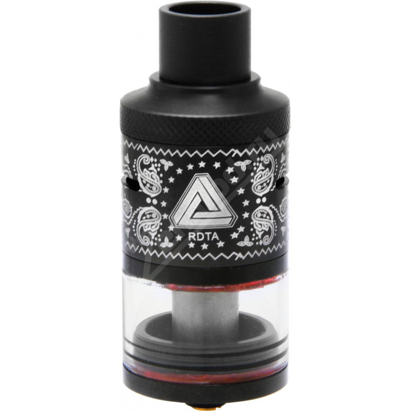 Limitless RDTA Plus clone Black