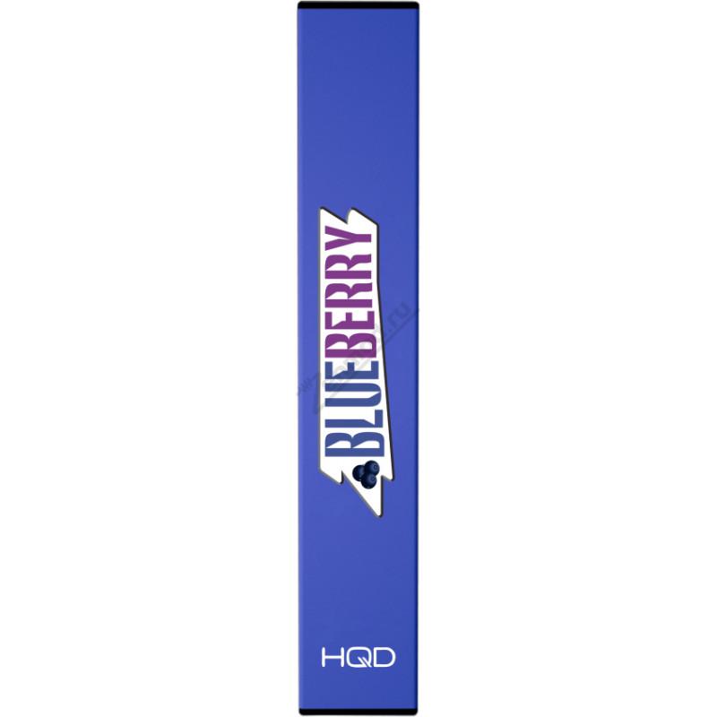 HQD Stark - Blueberry (Черника) 5%